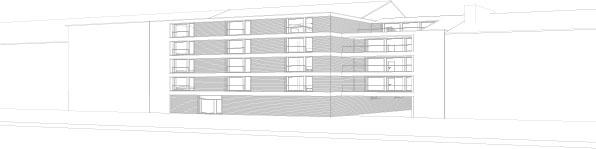 Neuplanung Wohnhaus Hannover